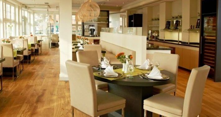 Hotel Logierhus Langeoog - Slider Home_02