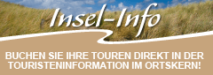 Logierhus Langeoog Hotel Langeoog Banner