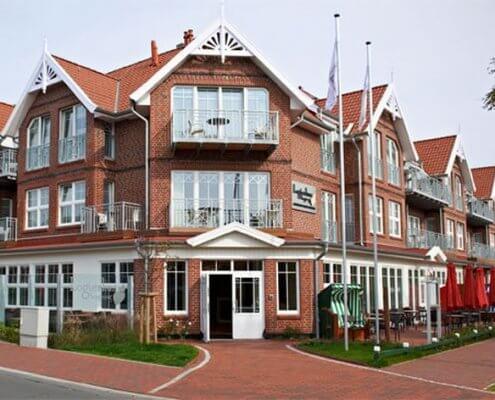 Hotel Logierhus Langeoog - Slider Home_05