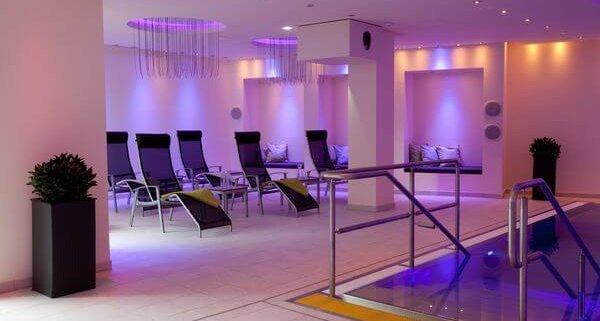 Hotel Logierhus Langeoog - Wellness and Spa - Impressions