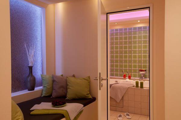 Hotel Logierhus Langeoog - Wellness und Spa - Impressionen_11
