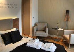 Hotel Logierhus Langeoog - Zimmer - Doppelzimmer Comfort_02