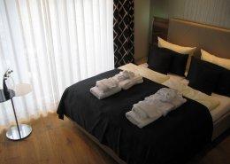 Hotel Logierhus Langeoog - Zimmer - Economy Zimmer_02