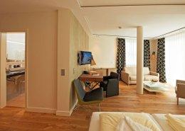 Hotel Logierhus Langeoog - Zimmer - Junior Suite_02
