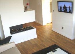 Hotel Logierhus Langeoog - Zimmer - Royal Suite