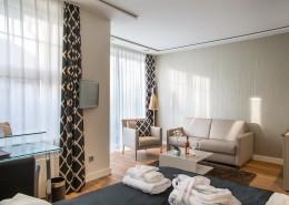 Hotel Logierhus Langeoog - Junior Suite
