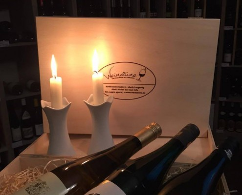 Hotel Langeoog - Logierhus Langeoog - Herbstevent - Mitternachtsweinprobe