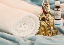 Relax massage langeoog
