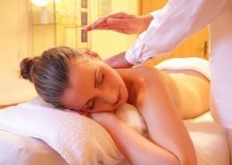 massage langeoog
