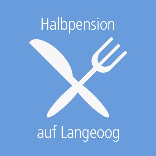 Half board Langeoog